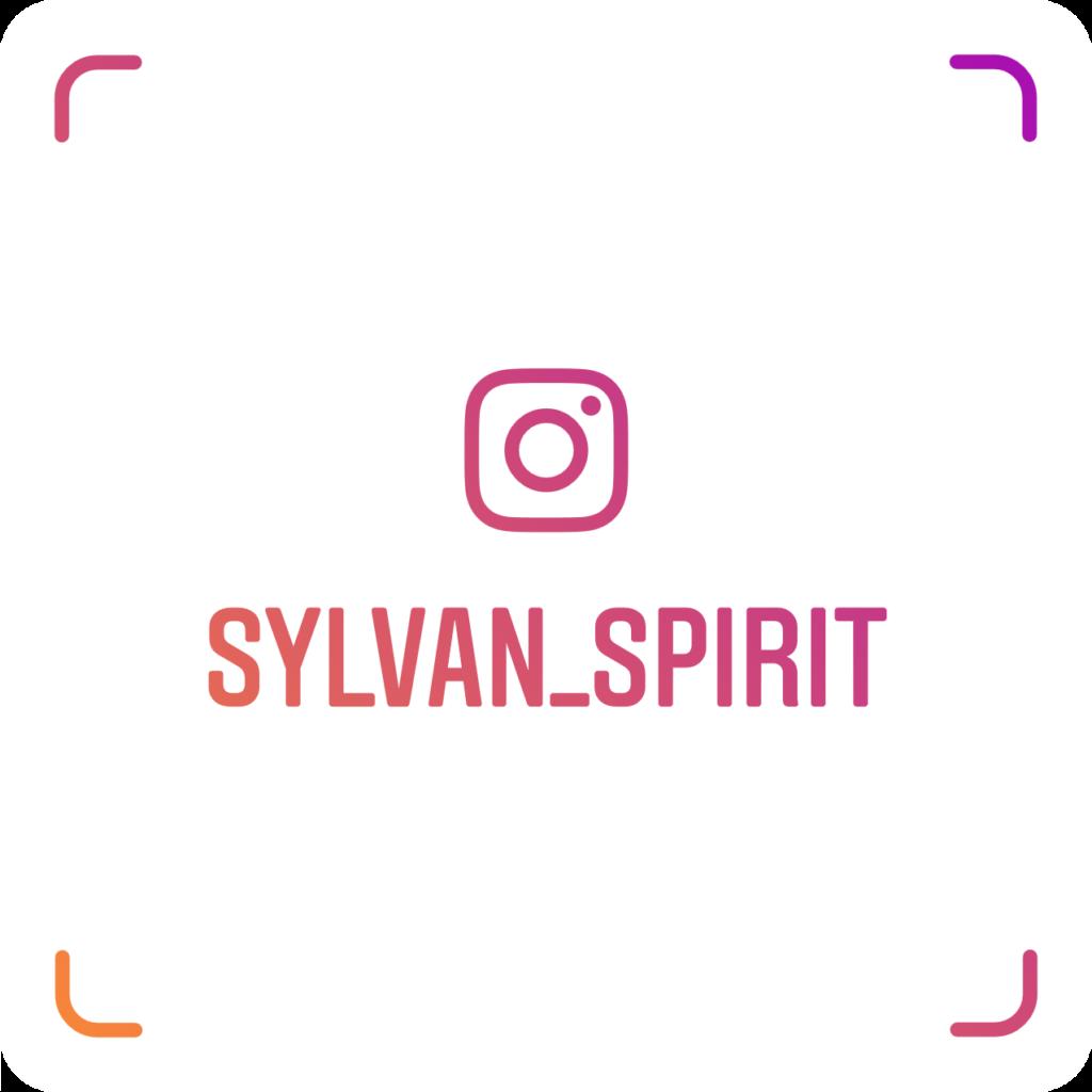 Instagram Sylvan Spirit